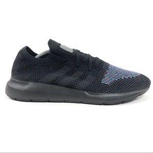 Adidas Swift Run PK Primeknit Running Shoes CG4127